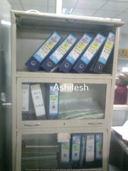 4 Shelf Bookcase for Office