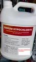 SODIUM HYPOCHLORITE up to 6%