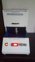 Brightness Opacity Tester Reflectance Meter