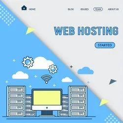 Website Domain Hosting Service, Domain Hosting Service in Kolkata