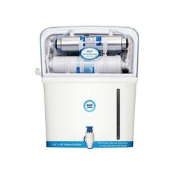 KENT Ultra Storage 7 L UV and UF Water Purifier