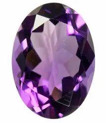 Natural Amethyst Crystal Stone Gemstone