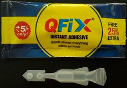QFix Instant Adhesive