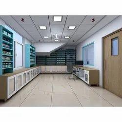 Hospital Renovation Services