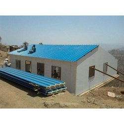 Puf Insulated Sheet