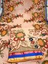 Semi-Stitch Ladies Dress Material
