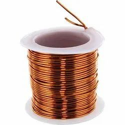 Solid 0.02 - 1 mm Copper Electric Wire Cable, For Electrical Appliance