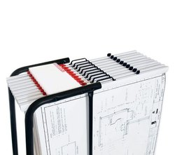 Drawing Holder Trolley