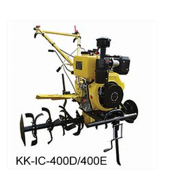 Kisan Kraft-IC-400D/E