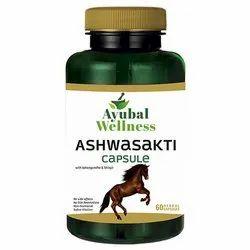 Ashwasakti Capsule