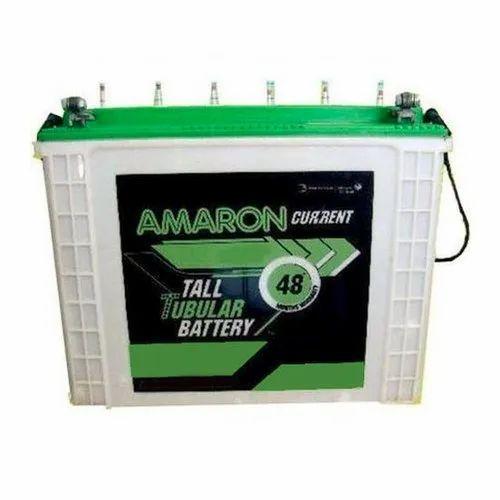 Amaron 150Ah CRTT150 Tall Tubular Battery
