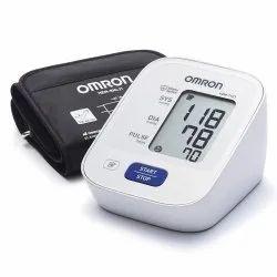 Omron Digital BP Monitor