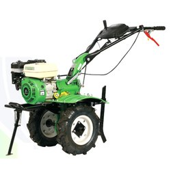 Petrol Power Weeder