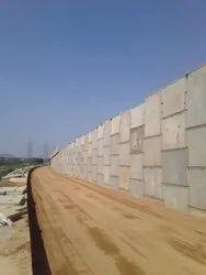 Reinforced Soil Wall