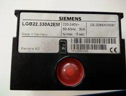 LGB Siemens Burner Controller