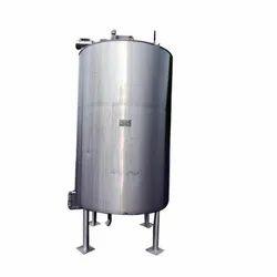 Pulp Storage Tank