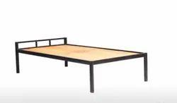 Single Or Metal Bed
