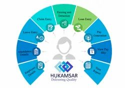 N Number HRMS - Human Resource Planning Management System, for Online, Pan India