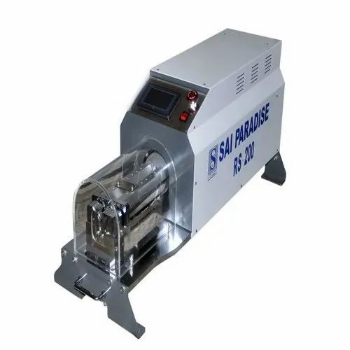Rotary Stripping Machine - RS-200