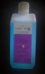 Trinity 500ML hand sanitizer