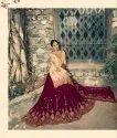 Glossy Simar Neisha Designer Salwar Kameez