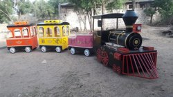 SNS 907 Mini Trackless Electric Train