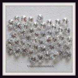4.1mm 1ct GHI VS-SI CVD Lab Grown Polished Diamond