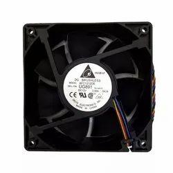 Delta Cooling Fan AFC1212DE UG891 12V 3.00A -5K24
