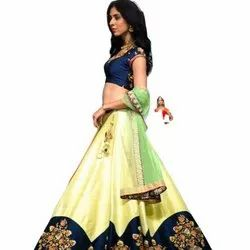 Exclusive Latest Designer Wedding Lahenga Choli