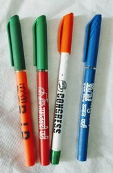 Plastic Political Party Printed Pens