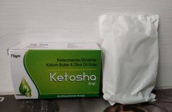 Ketoconazole 2% Soap