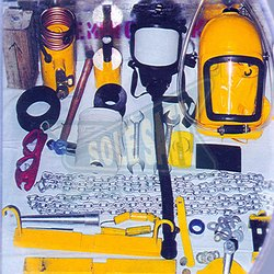 Chlorine Safety Kit