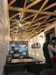 1.5 - 2 Months Energy Efficient Office Interior Designing Consultants