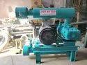 1 Hp To 75 Hp Lobe Compressor