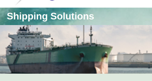 Shipping Solutions, Shipping Services - Ulysses Systems