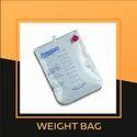 WEIGHT BAG