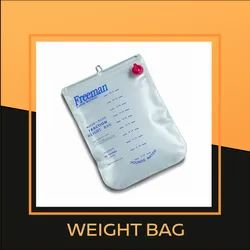 SAKET WEIGHT BAG