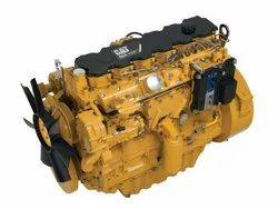 Used C6.6 Diesel Engine