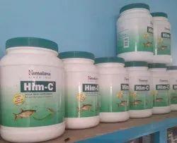 Him-C Aqua Feed Supplement
