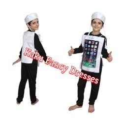 Mobile Kids Costume