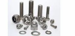 Inconel 718 Stud Bolts (Alloy 718)