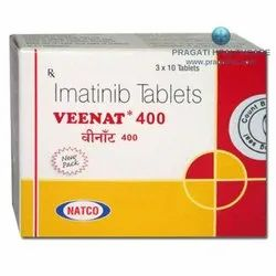 Anti Cancer tablets & injection