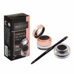 Swiss Beauty Gel Eyeliner