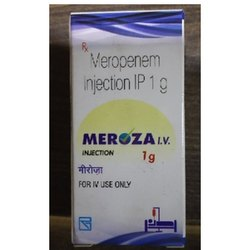 Meroza IV Injection