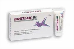 Boxtlak- BL Cream