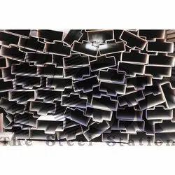 Mild Steel Black Door Frame Pipes