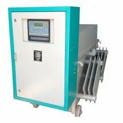 Textronik Oil Cooled Servo Stabilizers