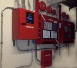 Fire Alarm Systems Installation Service