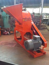 Biomass Crusher Grinder