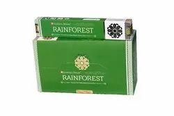 Rainforest Hand Rolled Masala Incense Sticks